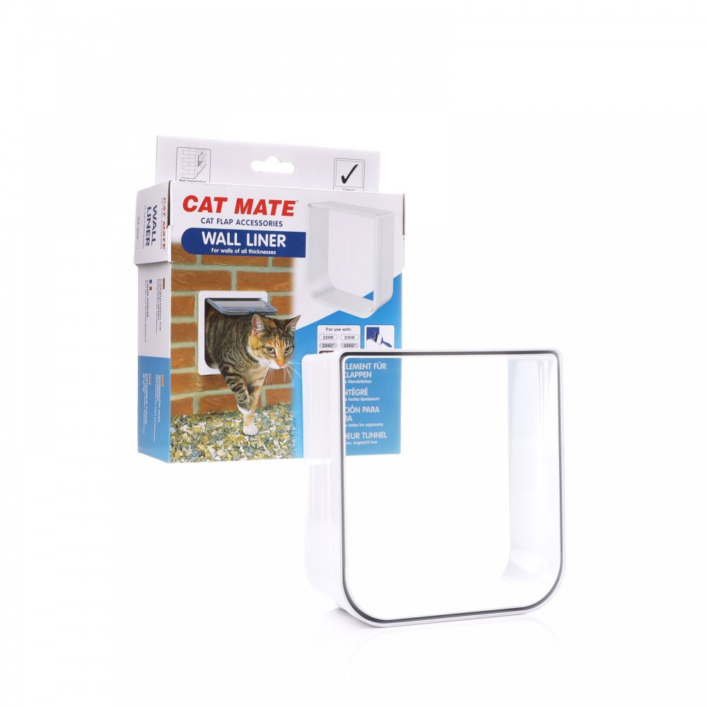 Cat Mate Wall Liner for 204 209 234 or 235 models CatMate