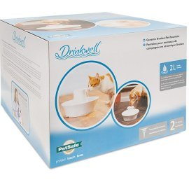 Drinkwell Avalon Cat Water Fountain