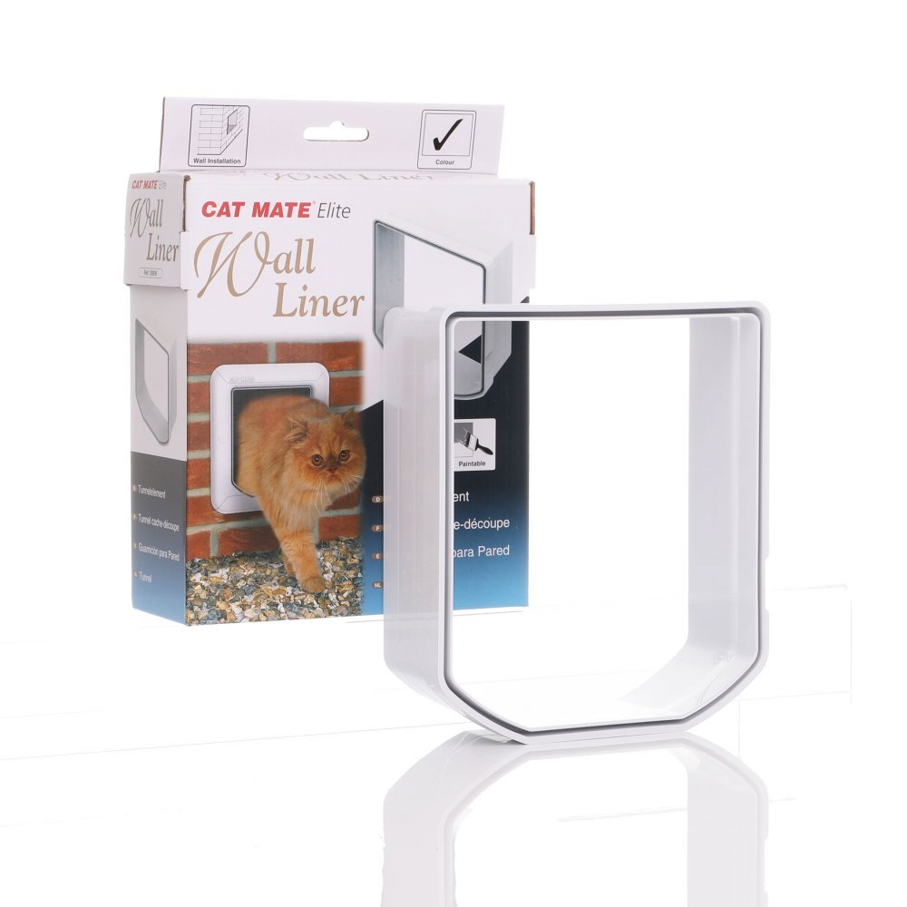 Cat Mate Extension Wall Liner Tunnel  CatMate