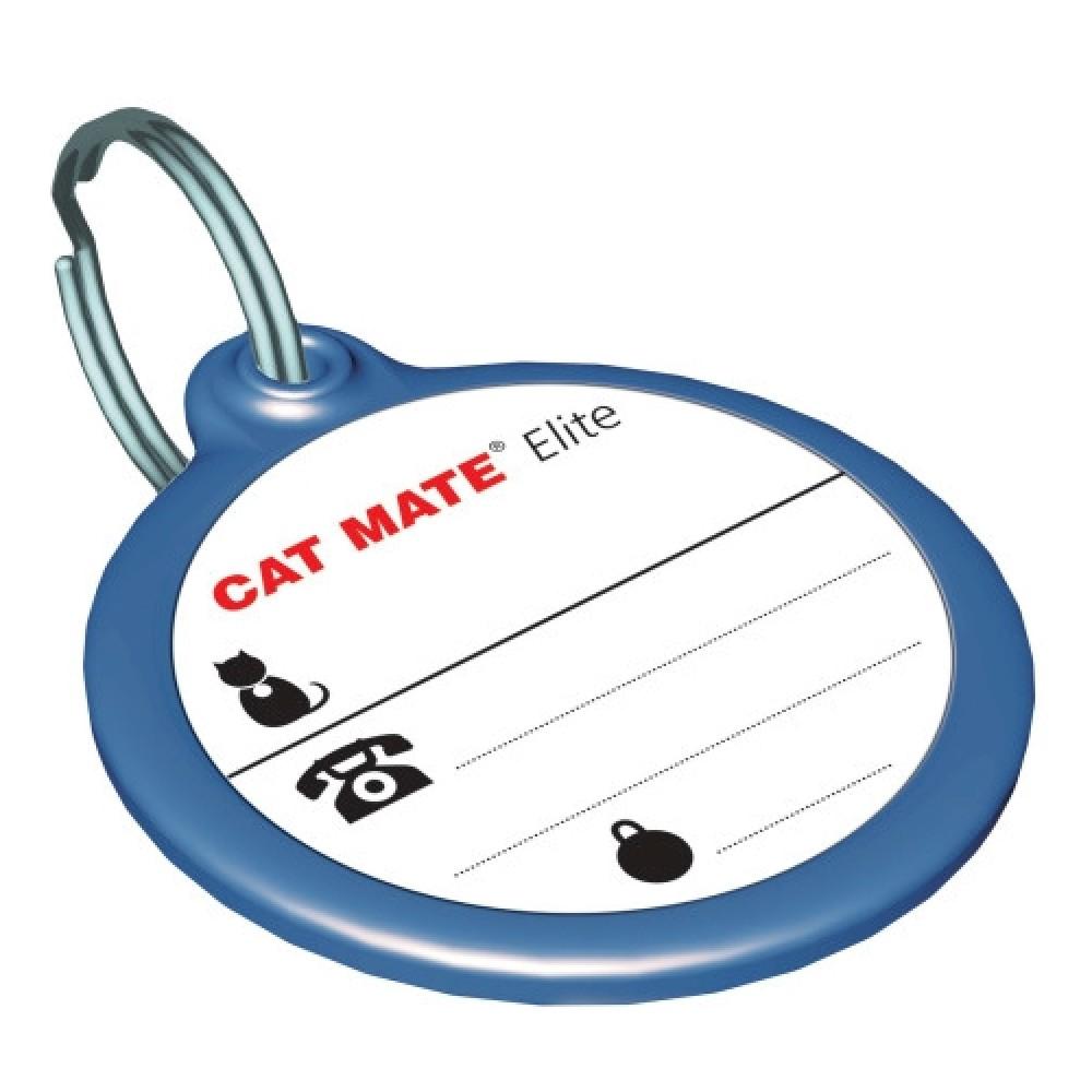 Cat Mate 310 Elite Electronic I.D. Disc  CatMate