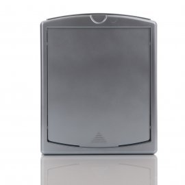 Staywell 737T - Grey - Small Cat Or Dog Door And Tunnel