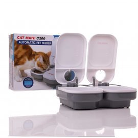 Pet Mate C20 Two Meal Automatic Feeder