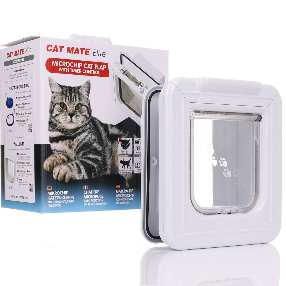 Cat Mate Super Selective Chip