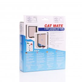 Cat Mate 235 4 Way Locking