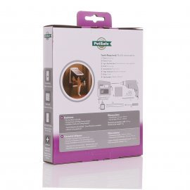 Staywell 715 - White - Small Cat Or Dog Door and Flap by Petsafe