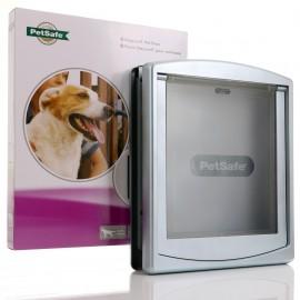 Staywell 777 Large Dog Flap Grey - by Petsafe
