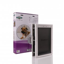 PetSafe Extreme Weather Energy Efficient, White Medium