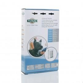 Petsafe Staywell 600 Small Aluminium Cat or Dog Flap