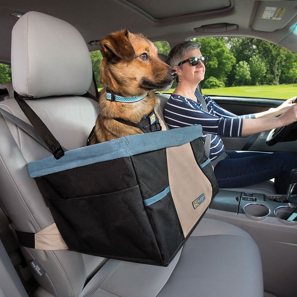 Kurgo Booster Seat for Dogs