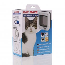 PetMate - Cat Mate Microchip 360 Cat Flap