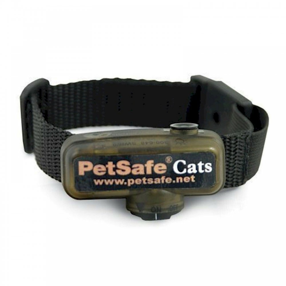 Deluxe In-Ground Cat Fence RFA-384 - Extra Receiver Collar