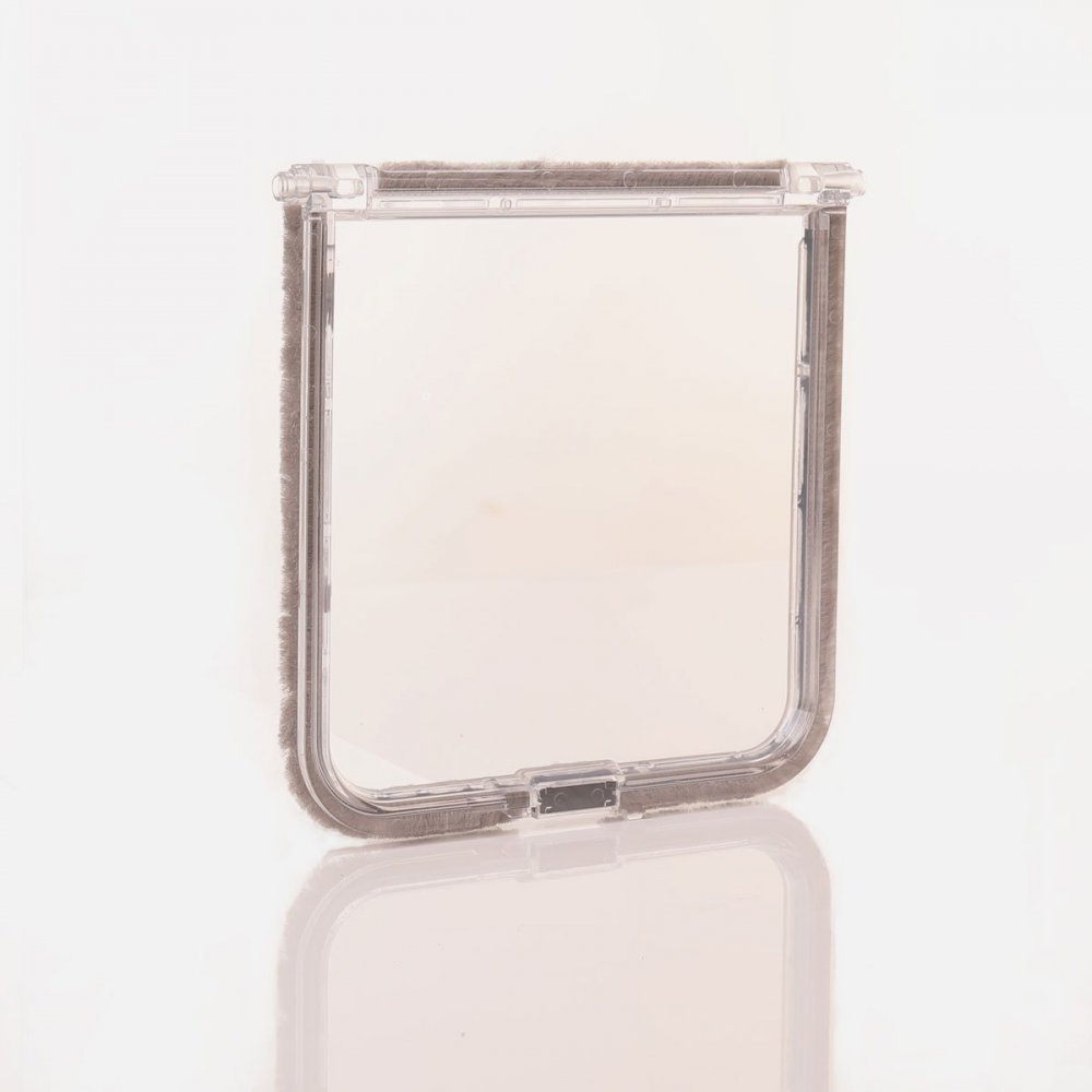 Cat Mate 210 Spare Flap - Replacement transparent flap clear 907
