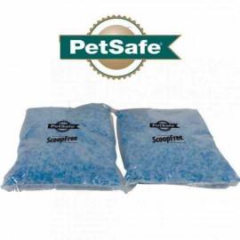 ScoopFree Crystal 1 pack = 2 x 2kg Bags