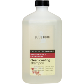 Everyday Elements - Clean Coating Shampoo