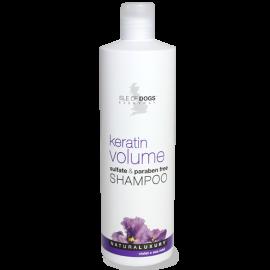 Keratin Volume Dog Shampoo - Everyday NaturaLuxury