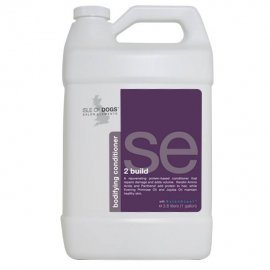2 Build Dog Conditioner - 1 gal - Isle of Dogs - Salon Elements