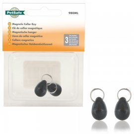 Petsafe Staywell Magnetic Collar Key (2 Pack) Cat Magnets 932 934
