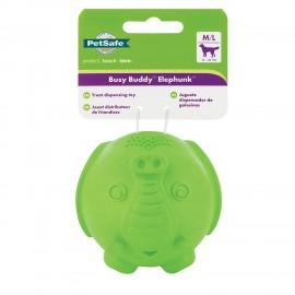 Busy Buddy Elephunk - Medium Dog Toy