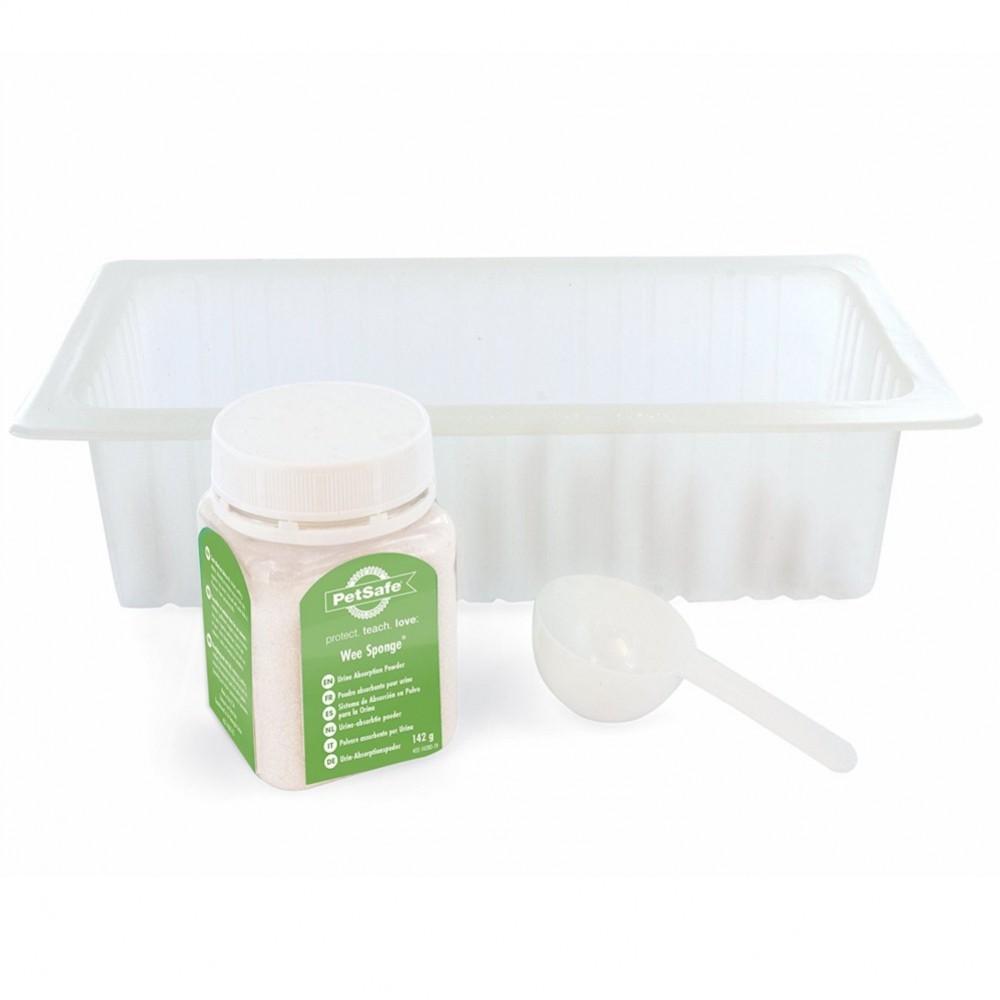Pet Loo™ Pee-Pod™ Dog Urine Disposal Kit (7-Pack)