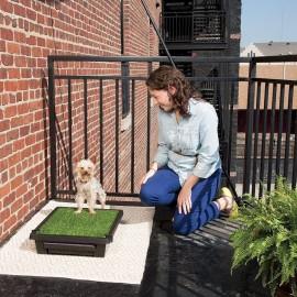 Pet Loo™ Portable Pet Dog Indoor Toilet - Large