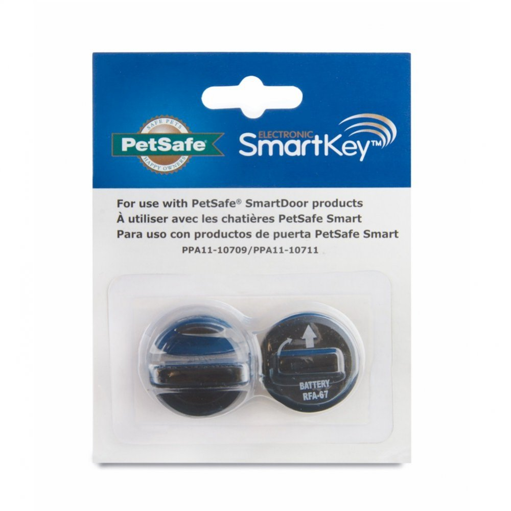 PetSafe - Electronic Smart Door Key