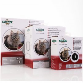Petsafe Microchip For Walls Upto 272mm Thick