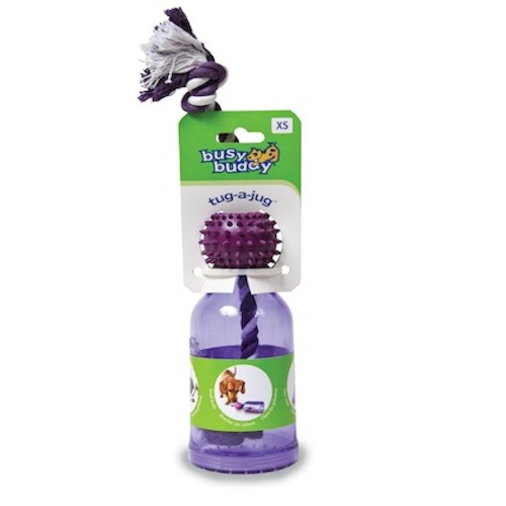 Tug-A-Jug - X Small Dog Toy