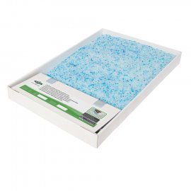 ScoopFree™ Replacement Blue Crystal Litter Tray - 1 pack
