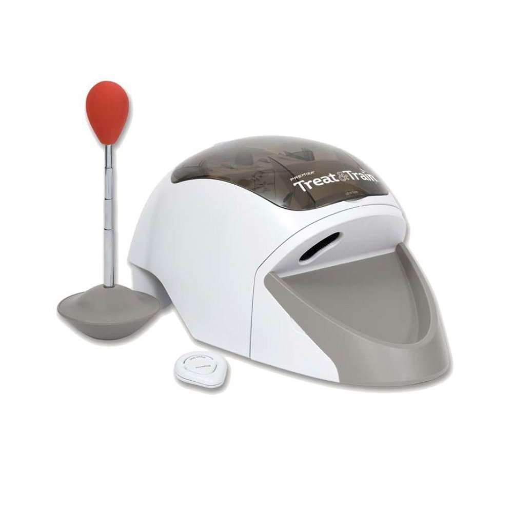 PetSafe Treat and Train Remote Dog Trainer
