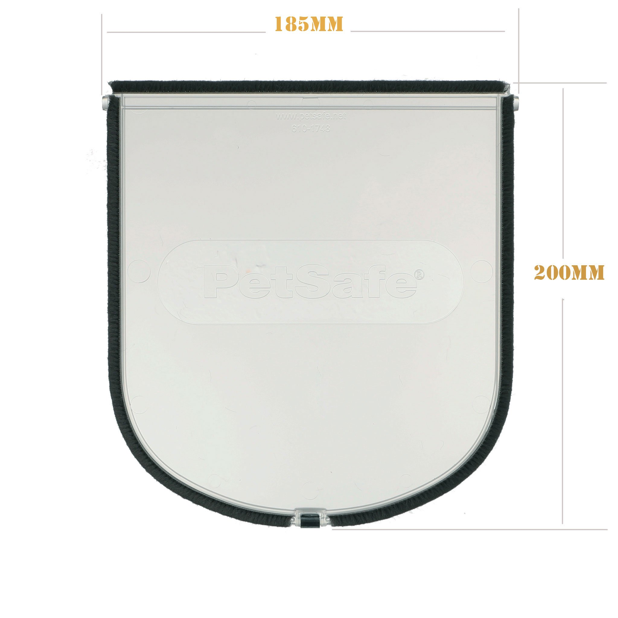 Replaces broken flaps in the 270 280 models